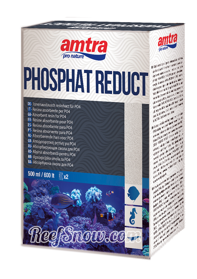 Amtra Phosphat-reduct 500 ml
