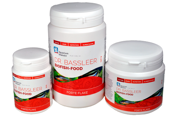 Dr. Bassleer Biofish-Food Forte Flake 250 ml