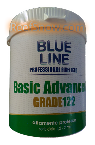 Blue Line Basic Advanced Grade 122 - 130 g
