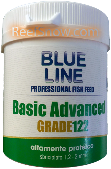 Blue Line Basic Advanced Grade 122 - 55 g