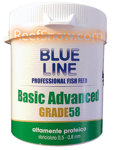 Blue Line Basic Advanced Grade 58 - 55 g