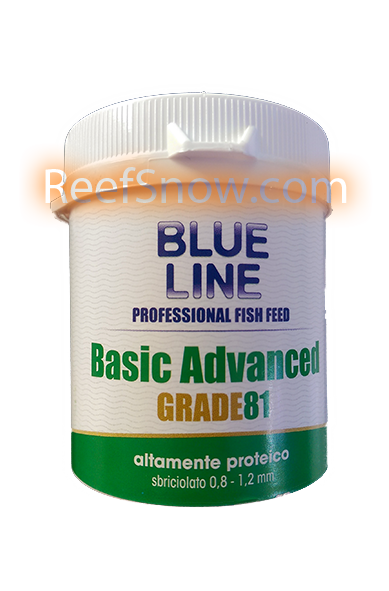 Blue Line Basic Advanced Grade 81 - 55 g