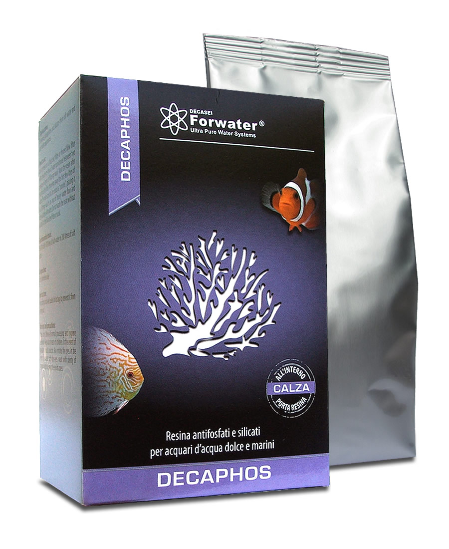 Decaphos antifosfati (FeO-OH) 1000 ml