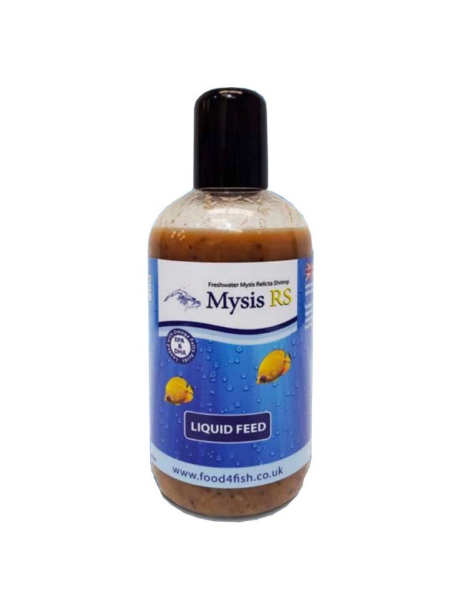 Mysis RS Liquid feed 250 ml