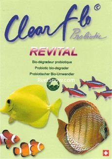 Clear-FLO Revital