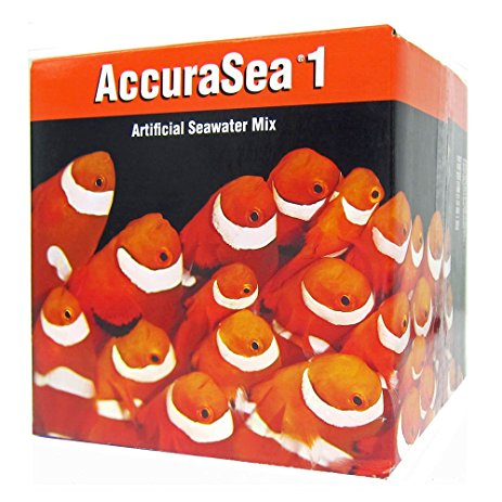 AccuraSea 1 50 Gal Box