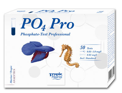Tropic Marin Fosfati Professional Test Kit