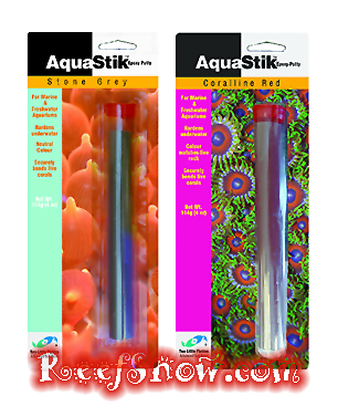 Aquastik Epoxy Colla epossidica