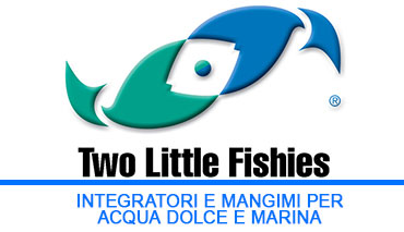 link diretto Two Little Fishes