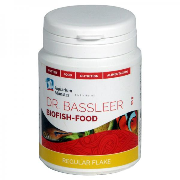 Dr. Bassleer Biofish-Food Regular Flake 250 ml