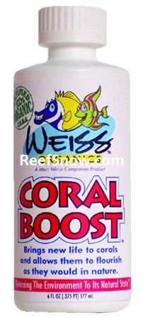 Coral Boost 177 ml