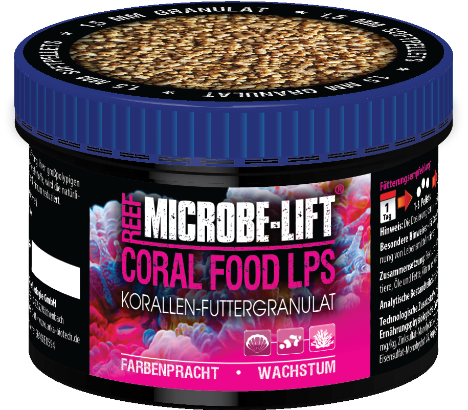 Microbe-Lift Coral Food LPS 150ml