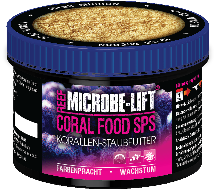 Microbe-Lift Coral Food SPS 150ml