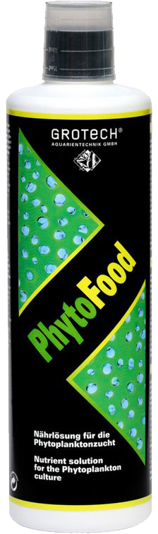 Gro Tech Phyto Food 500 ml