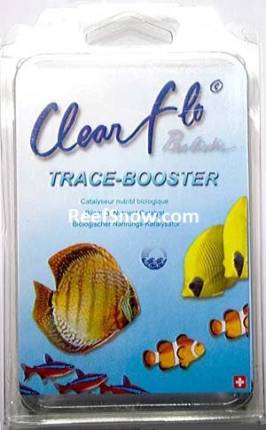 Clear-FLO Trace Booster